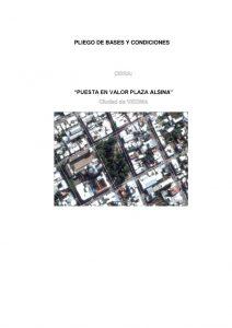 thumbnail of PCG PLAZA ALSINA