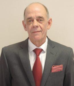 Intendente Mario Alberto Francioni