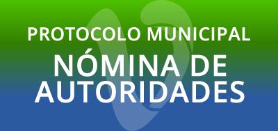 Protocolo municipal 2019-2023